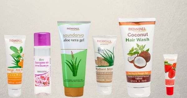 I Added Patanjali Skincare To My Beauty Routine For A Week And Here's What I Thought Of It...