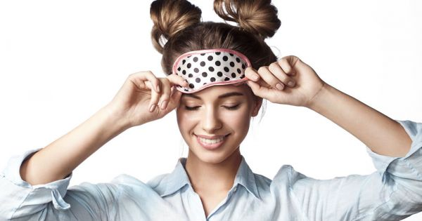 These Soothing Products Will Calm Your Senses And Help You Sleep Like A Baby