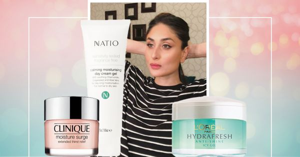 10 Gel-Based Moisturizers That Won't Make You Feel Sticky This Summer