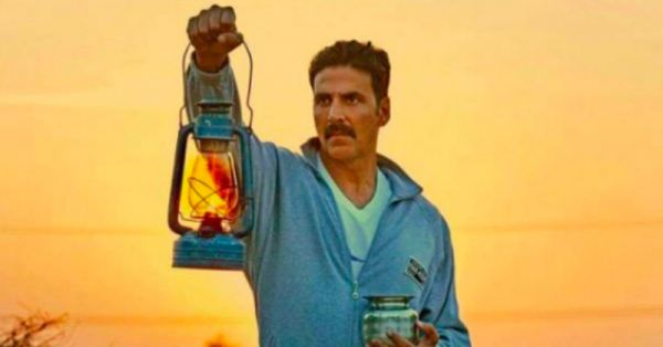 Akshay Kumar Brings Reel To Real Life, Builds Bio-Toilets Worth Rs 10 Lakh In Mumbai