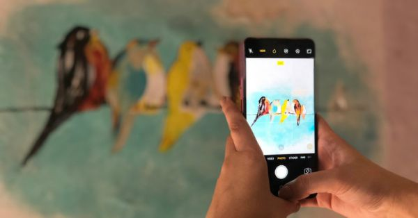 #Photography101: How To Take DSLR Quality Photos With Your Smartphone