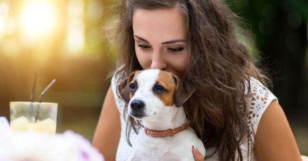 10 Pawesome Pet-Friendly Restaurants In India That You'll Absolutely Love!