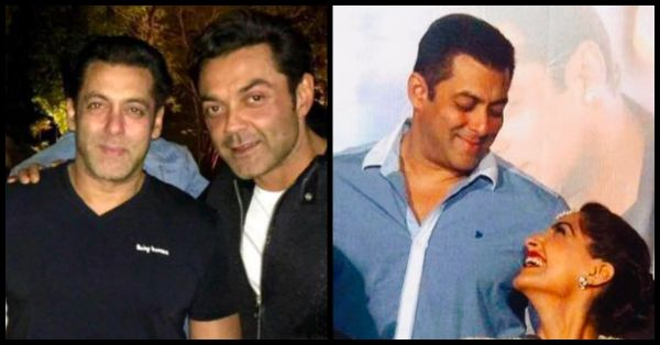 'Always By Your Side': Salman Fans In Bollywood Support Him No Matter What!