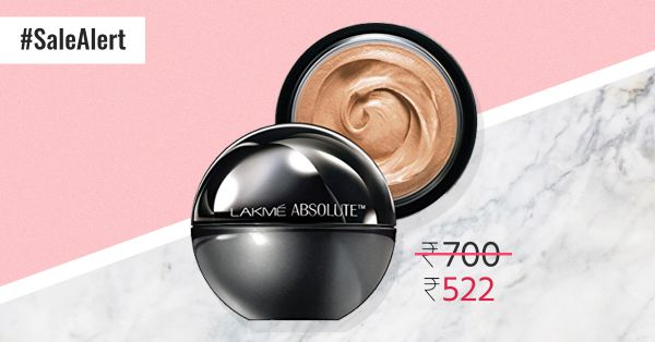 This Mousse Foundation On Sale Right Now Is *Perfect* For A Hot Day