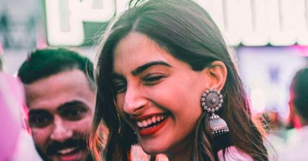 Sonam Kapoor And Anand Ahuja Might Be Getting Hitched Sooner Than We Thought!