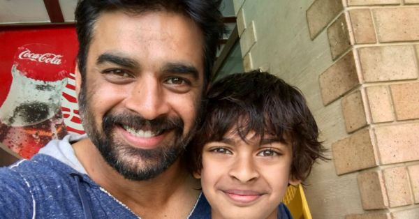 #MaddyIsACoolDaddy: All The Times Madhavan's Son Looked Exactly Like Him!