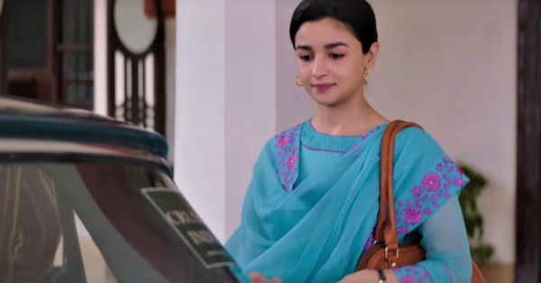 Did You Spot Alia Bhatt's Mother In The 'Raazi' Trailer? Because We Did!