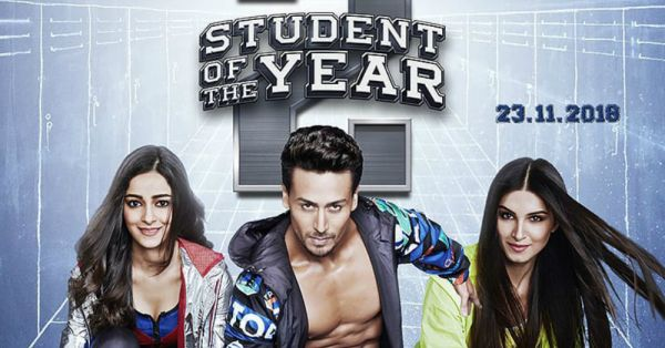 Ananya Pandey & Tara Sutaria: Who Are The Leading Ladies Of Student Of The Year 2?