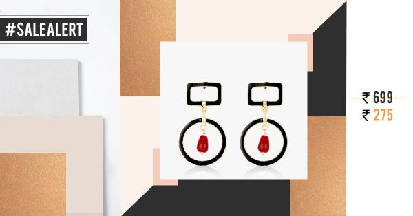 Hotline Bling: Jewellery That Looks Expensive But Is On Sale Right Now!