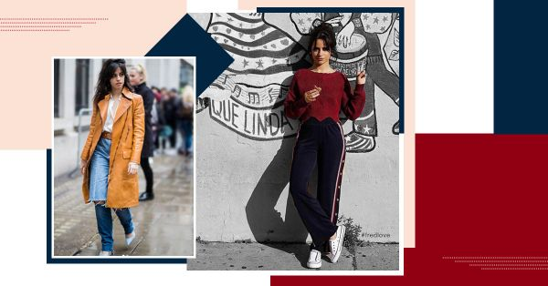 Move Over Selena... This Fashionable Latina Will Be Your New Lady Crush!