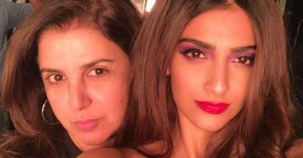 Not Just Veere Di Wedding: Farah Khan Will Be Choreographing Sonam & Anand's Shaadi Too!