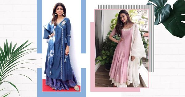 7 Bollywood Approved Indian Looks For A Sweat-Free Summer!