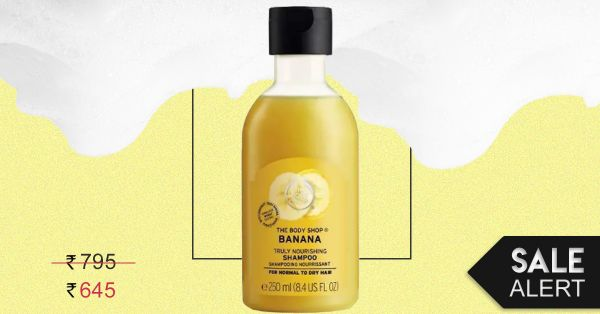 Make Most Of #EarthDay With Gooey Banana In A Bottle At 25% Off!