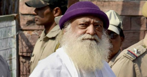 Gurus Or Goons? 9 Self-Proclaimed Spiritual Gurus With Disturbing Criminal Records
