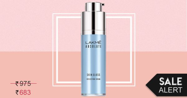 Hydration Nation: This Miracle Lakme Serum Is At 30% OFF Today!