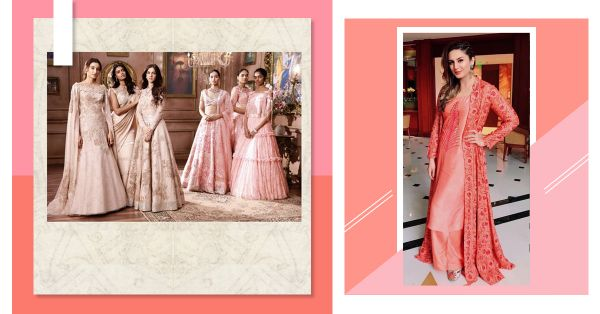 Everyone Will Dress Up In Monotone This Shaadi Season... And Let Us Tell You Why