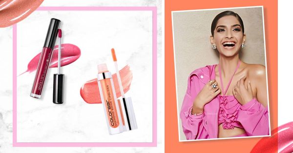 Stand Out: Let Your Pout Do The Talking With Shimmery Lip Gloss!