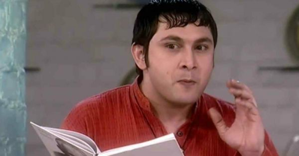 9 Things That Would Happen If Rosesh Sarabhai Was My Boyfriend!