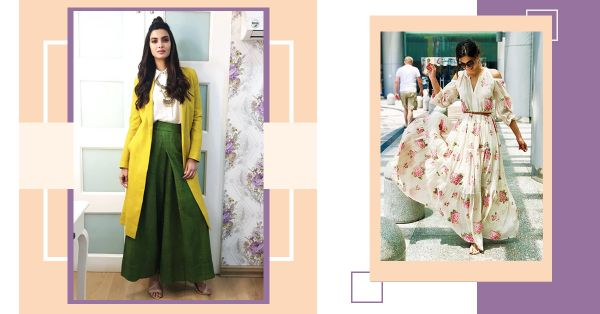 10 Looks Of Diana Penty That Make Her The Perfect 'Meera' Of Cocktail!