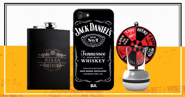 10 Amazing Gift Ideas For His 'Legal Enough To Drink' Birthday