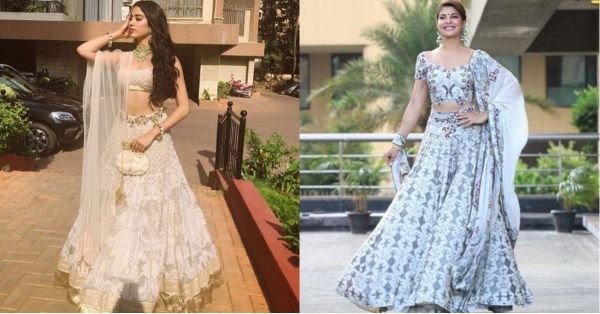 First Look: This Is What All The Stylish Guests Are Wearing At Sonam Kapoor's Sangeet RN!