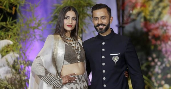 'Ranveer, Put Me Down' & 12 Other Thoughts Anand Ahuja Might Have Had Last Night