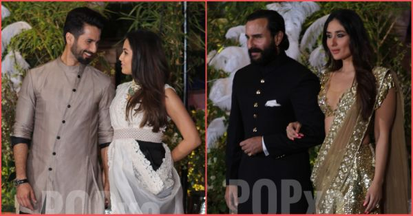 Awkwaaaard! Sonam Kapoor Managed To Get All These Exes In One Room