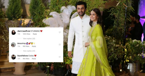 It's Official: Bollywood Has Given Alia Bhatt And Ranbir Kapoor Their Blessings!