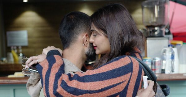 Anand Ahuja Just Showed Us Some Unseen Footage From Sonam Ki Shaadi!