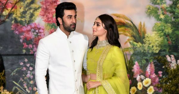 Remember That Time Alia Confessed She Wanted To Marry Ranbir?