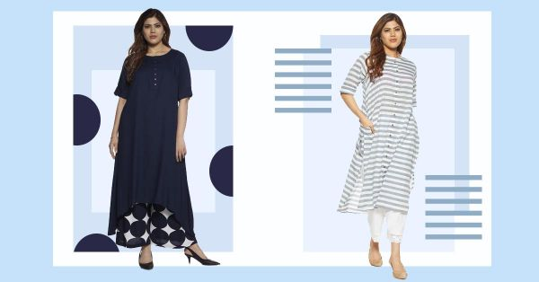 7 Pretty Ethnic Outfits To Style Your Curves This Summer!