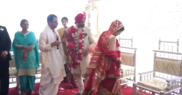 The Most Hilarious Desi Wedding Bloopers That We Have Ever Come Across!