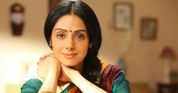 Sridevi Was Honoured At Cannes Film Festival But Why Didn't Sonam Collect Her Award?
