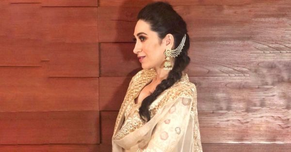 Karisma Kapoor Is Single Handed-ly Trying To Bring Braids Back!