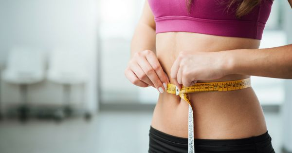 What If We Told You Getting Rid Of Stubborn Fat Was As Easy As Freezing It?