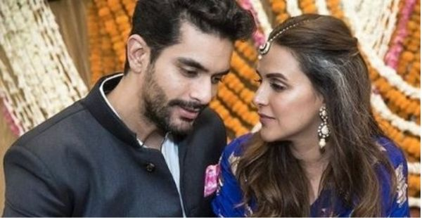 Is Neha Dhupia Pregnant? Baby Or No Baby, We're So Happy For This Newlywed Couple!