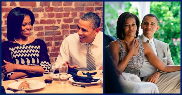 Barack And Michelle Obama Will Be Producing Movies & We Cannot Wait To Watch Them!