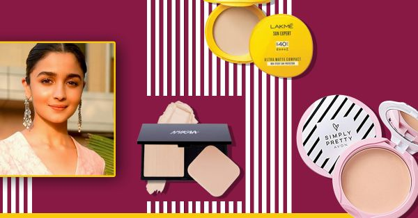 10 SPF Compact Powders To Brighten And Protect Skin From The Sun