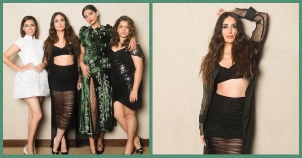 Kareena Wore A Dolce&Gabbana Rip Off And Broke Our Heart!