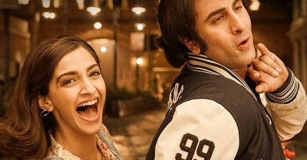 The First Look Of Sonam Kapoor From 'Sanju' Is Out & We Are Getting Major Saawariya Vibes!