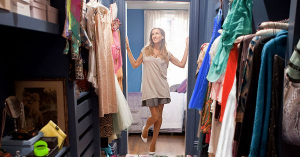 Dear Broke Fashion Girl, Get A New Wardrobe Without Buying A Single Thing!