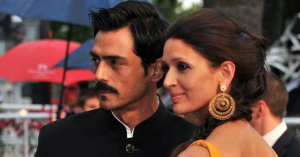 Arjun Rampal & Wife Mehr Announced Their Separation After 20 Years Of Marriage