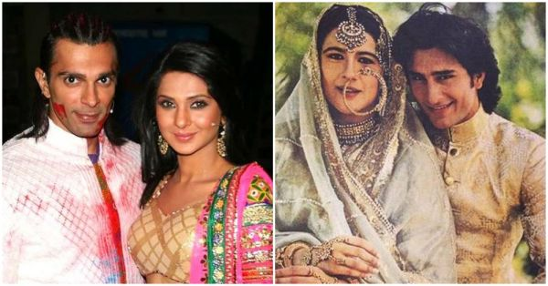 10 Shocking Bollywood Divorces We Didn't See Coming