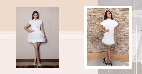 Swara Bhasker Shows Us How To Wear Dreamy White Like A Total Style Boss!
