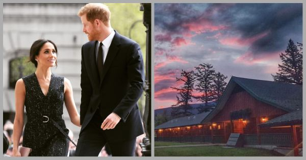 Everything You Need To Know About Prince Harry & Meghan's Royal Honeymoon Destination