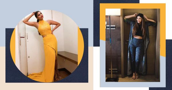 10 Looks From Daisy Shah's Feed That *Are* Our Business