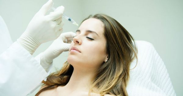 Nip And Tuck: Everything You Need To Know About Botox
