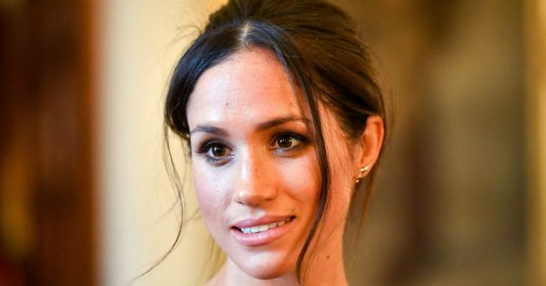 Meghan Markle's Fave Mascara Is At Almost Every Drugstore Close To Your House!