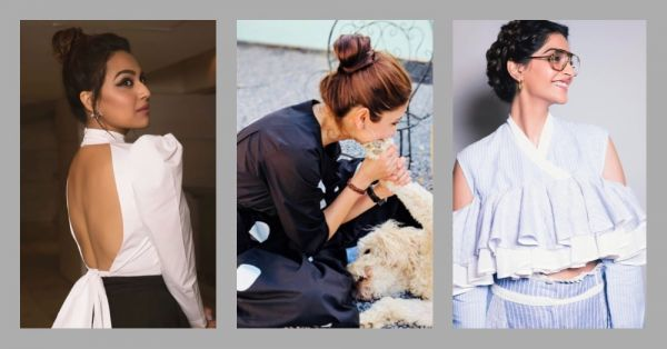 The Week That Was: Summer Updos That Stole The Beauty Scene!