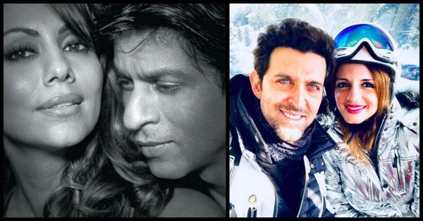 10 Inter-Faith Marriages In Bollywood That Prove Love Has No Religion